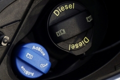 AdBlue spremnik, osobni automobil
