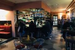 Caffe-bar